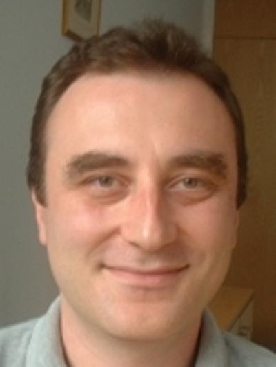 Dr Murat Hakki Eres's photo